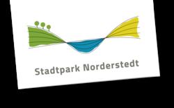 Stadtpark Norderstedt Logo